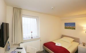 Hotel Schillerquartier, Ubytování v soukromí  Kassel - big - 24
