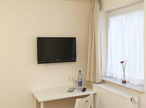 Hotel Schillerquartier, Ubytování v soukromí  Kassel - big - 23