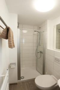 Hotel Schillerquartier, Ubytování v soukromí  Kassel - big - 65