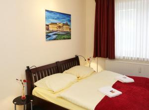 Hotel Schillerquartier, Ubytování v soukromí  Kassel - big - 19