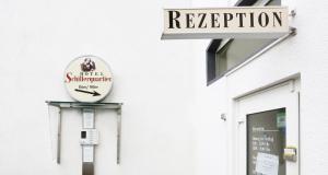 Hotel Schillerquartier, Ubytování v soukromí  Kassel - big - 84