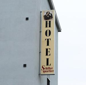 Hotel Schillerquartier, Ubytování v soukromí  Kassel - big - 62