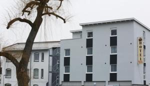 Hotel Schillerquartier, Ubytování v soukromí  Kassel - big - 52