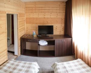 Курортный отель Чимбулак - фото 13
