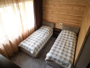 Курортный отель Чимбулак - фото 11