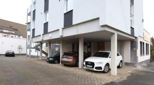 Hotel Schillerquartier, Ubytování v soukromí  Kassel - big - 60