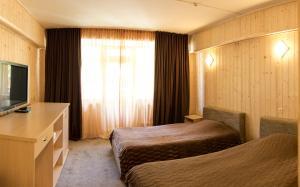 Курортный отель Чимбулак - фото 7