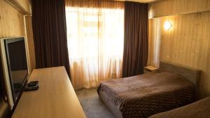 Курортный отель Чимбулак - фото 10