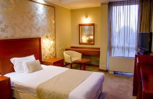 Hotel Continental, Hotels  Skopje - big - 29