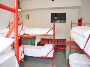Free Zone-Hostel Praha