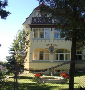 Hotel-Appartement-Villa Ulenburg