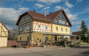 Landgasthof Marlishausen