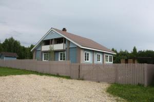 Country House Zaimka