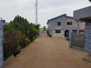 Habour Terrace Hotel, Hotels  Tema - big - 1