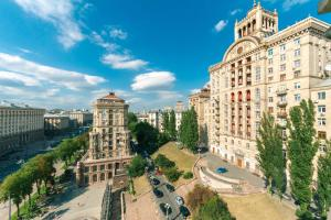 Апартаменты Ренталс Украина - фото 22