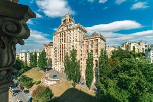Апартаменты Ренталс Украина - фото 26