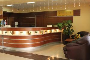 Отель Аэропорт Астрахань - фото 7