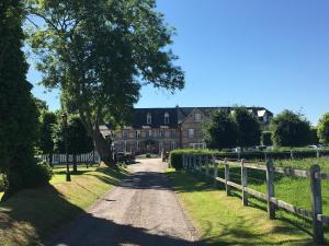 Hostellerie de la Hauquerie-Chevotel