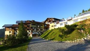 obrázek - Alpenhotel Plattner