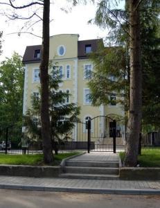 Отель Георгенсвальде, Светлогорск