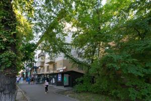 Апартаменты на Наурызбай Батыра 63 - фото 9