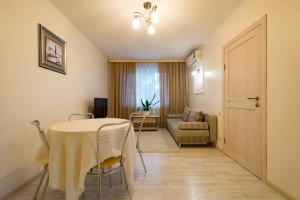 Апартаменты на Наурызбай Батыра 63 - фото 5