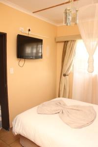 Etuna Guesthouse, Guest houses  Ongwediva - big - 23