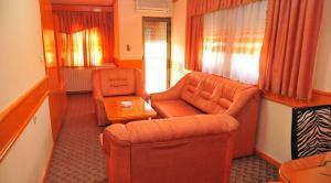 Hotel Centrobiznis