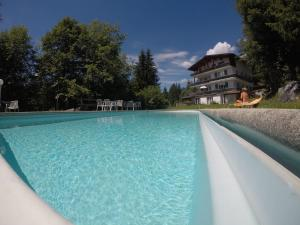 Hotel am Waldrand, Aparthotels  Flims - big - 24