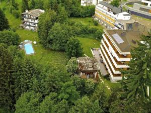 Hotel am Waldrand, Aparthotels  Flims - big - 25