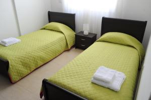 Kiti Deluxe Apartments, Apartmány  Kiti - big - 78