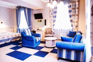 Отель Золотой колос - фото 10