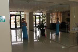 Отель Аэропорт Астрахань - фото 21