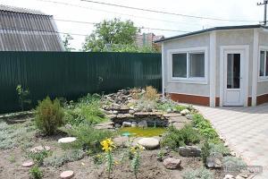 Vacation Home, Prázdninové domy  Oděsa - big - 12