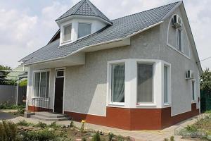 Vacation Home, Prázdninové domy  Oděsa - big - 15