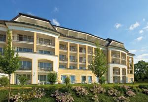 obrázek - Steigenberger Hotel Der Sonnenhof