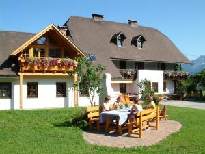 Ferienhof Karin und Florian Gressenbauer