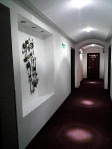 Hotel Continental, Hotels  Skopje - big - 15