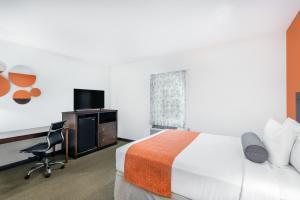 Howard Johnson Quincy, Hotel  Quincy - big - 1