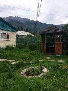 Гостевой дом на Трактовой 34 - фото 22