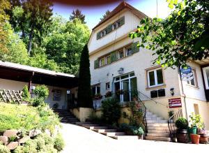 Jägerhaus Donaueschingen