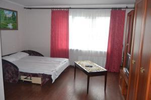 Apartment Saules 110