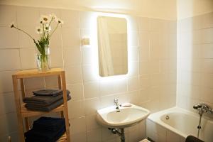 Viennaflat Apartments - Franzensgasse, Apartments  Vienna - big - 120