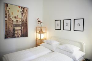 Viennaflat Apartments - Franzensgasse, Apartments  Vienna - big - 119