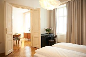 Viennaflat Apartments - Franzensgasse, Apartments  Vienna - big - 118