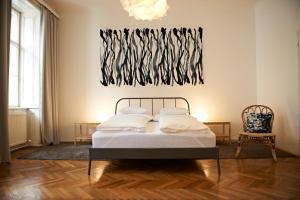 Viennaflat Apartments - Franzensgasse, Apartments  Vienna - big - 117