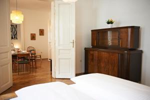 Viennaflat Apartments - Franzensgasse, Apartments  Vienna - big - 116