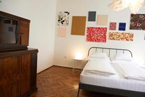 Viennaflat Apartments - Franzensgasse, Apartments  Vienna - big - 115