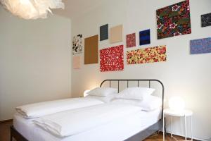 Viennaflat Apartments - Franzensgasse, Apartments  Vienna - big - 114