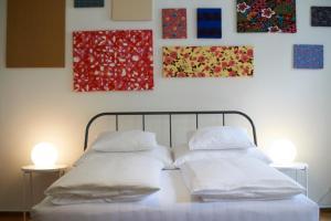 Viennaflat Apartments - Franzensgasse, Apartments  Vienna - big - 113